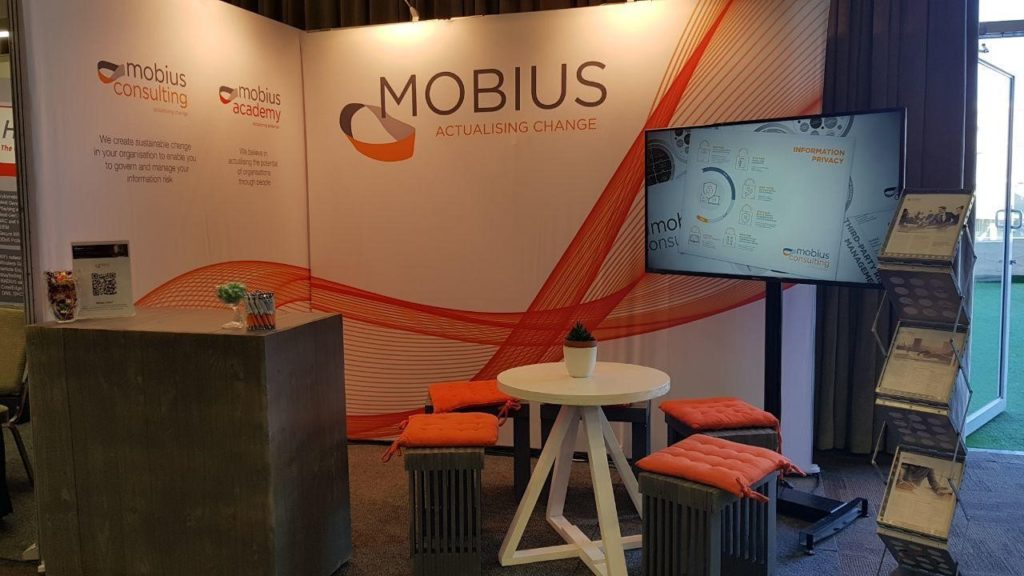 ITWeb Stand