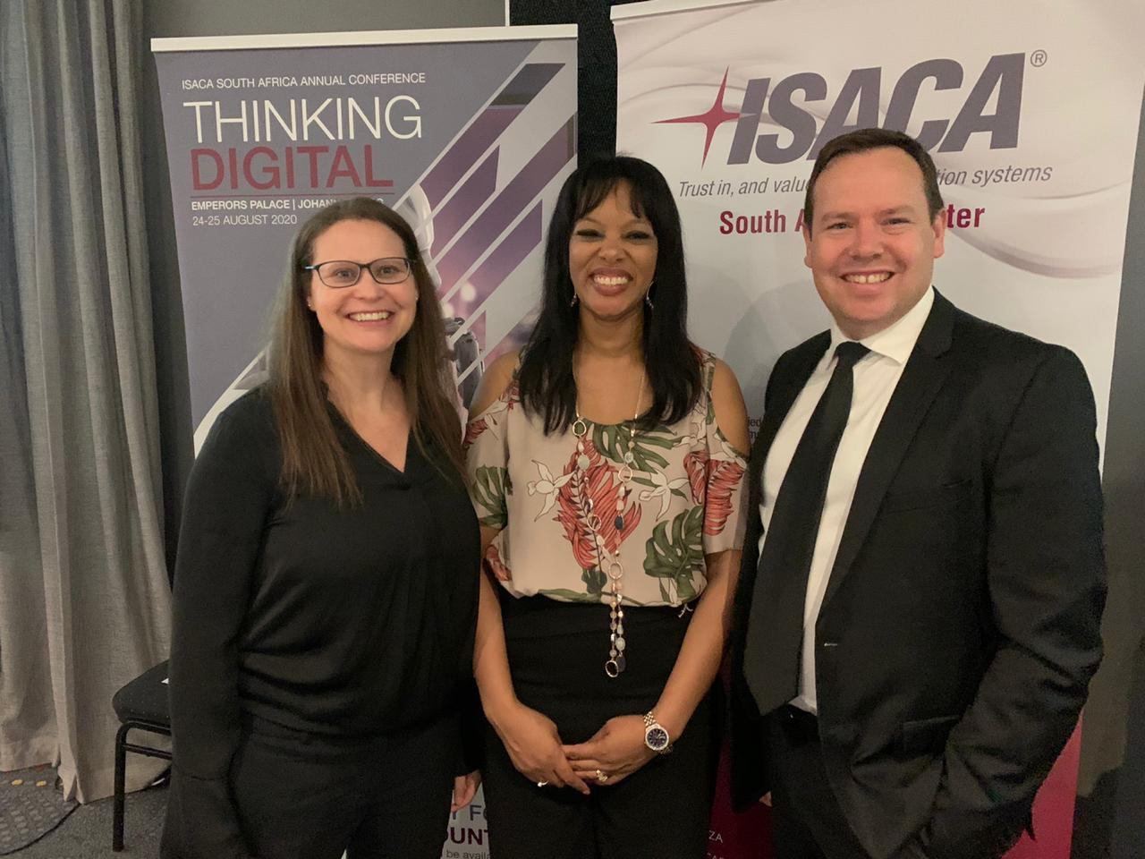 ISACA Chapter Awards
