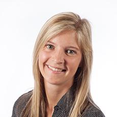 Amanda Hechter, Senior Managing Consultant